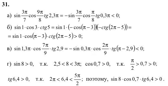 Гдз колмогоров год 2002 10 класс алгебра
